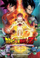 Dragon Ball Z: O Renascimento de Freeza Dublado