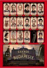 O Grande Hotel Budapeste Dublado
