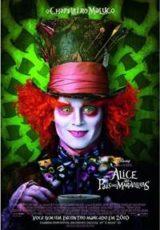 Alice no Pais das Maravilhas Dublado