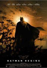 Batman Begins Dublado