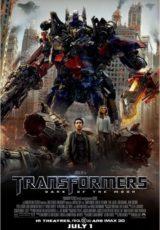 Transformers: O Lado Oculto da Lua Dublado