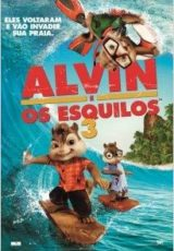 Alvin e os Esquilos 3 Dublado