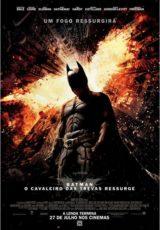Batman: o Cavaleiro das Trevas Ressurge Dublado