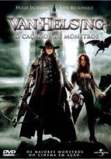 Van Helsing: O Caçador de Monstros Dublado