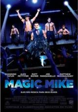 Magic Mike Dublado