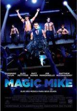 Magic Mike Dublado