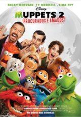 Muppets 2: Procurados e Amados Dublado