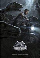Jurassic World: O Mundo dos Dinossauros Dublado