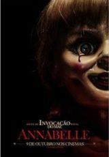 Annabelle Dublado