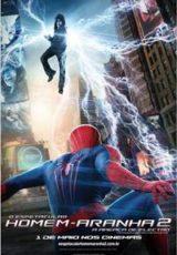 O Espetacular Homem Aranha 2: A Ameaça de Electro Dublado