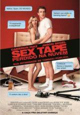 Sex Tape: Perdido na Nuvem Dublado
