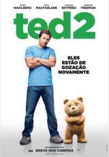 Ted 2 Dublado