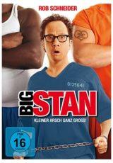Big Stan: Arrebentando na Prisão Dublado