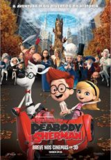 As Aventuras de Peabody & Sherman Dublado
