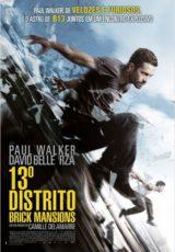 13º Distrito: Brick Mansions Dublado