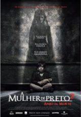 A Mulher de Preto 2: O Anjo da Morte Dublado