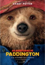 As Aventuras de Paddington Dublado