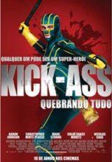 Kick Ass: Quebrando Tudo Dublado