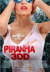 Piranha 2 Dublado