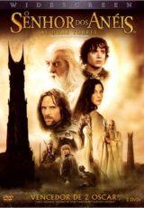 O Senhor dos Anéis: As Duas Torres Dublado