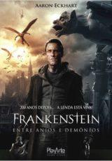 Frankenstein: Entre Anjos e Demônios Legendado