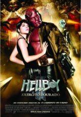 Hellboy 2: O Exército Dourado Dublado