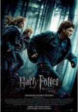 Harry Potter e as Relíquias da Morte Parte 1 Dublado