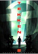 Tekken 2: A Vingança De Kazuya Dublado