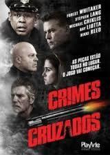 Crimes Cruzados Dublado