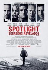 Spotlight: Segredos Revelados Dublado