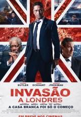 Invasão a Londres Dublado