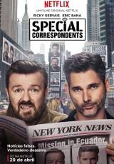 Special Correspondents Dublado