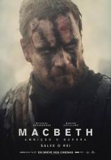 Macbeth: Ambição e Guerra Dublado