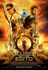 Deuses do Egito Dublado