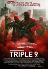 Triple 9 Dublado