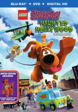 Lego Scooby-Doo Hollywood Assombrado Dublado