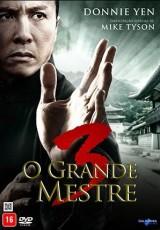 O Grande Mestre 3 Dublado