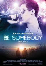 Be Somebody: Simples Como o Amor Dublado