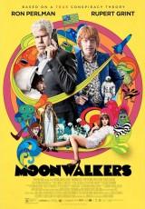 Moonwalkers: Rumo à Lua Dublado
