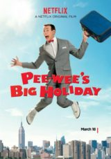 Pee wee's Big Holiday Dublado