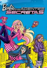 Barbie e as Agentes Secretas Dublado