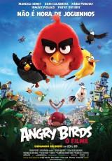 Angry Birds: O Filme Dublado