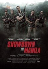 Showdown in Manila Legendado