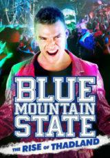 Blue Mountain State: A Origem de Thadland Dublado
