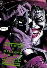 Batman: A Piada Mortal Dublado