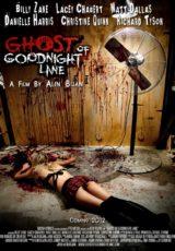 A Maldição de Goodnight Lane Dublado