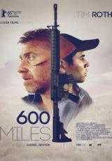 600 Milhas Legendado