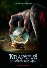 Krampus: O Terror do Natal Dublado