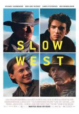 Slow West Legendado
