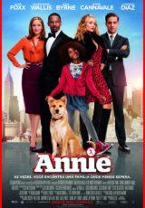 Annie Legendado